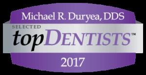 5280 Top Dentist 2017