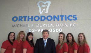 lakewood and littleton orthodontist dr duryea