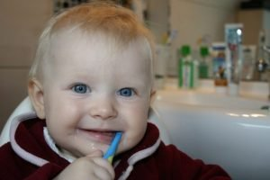Dental Care and Your Kids-