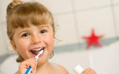 Childhood Dental Habits That Will Last A Lifetime