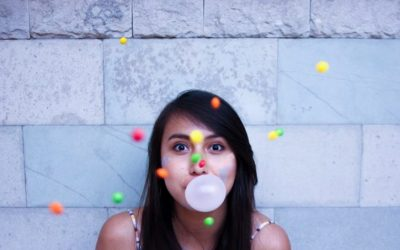 Can Chewing Gum Really Clean Your Mouth?