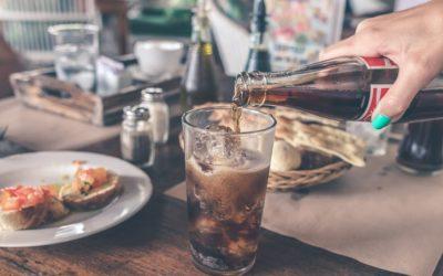 Soda Versus Our Teeth (Spoiler Alert – Teeth Lose!)